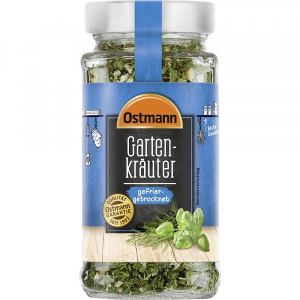 Gartenkräuter-Gewürz, gefriergetrocknet
