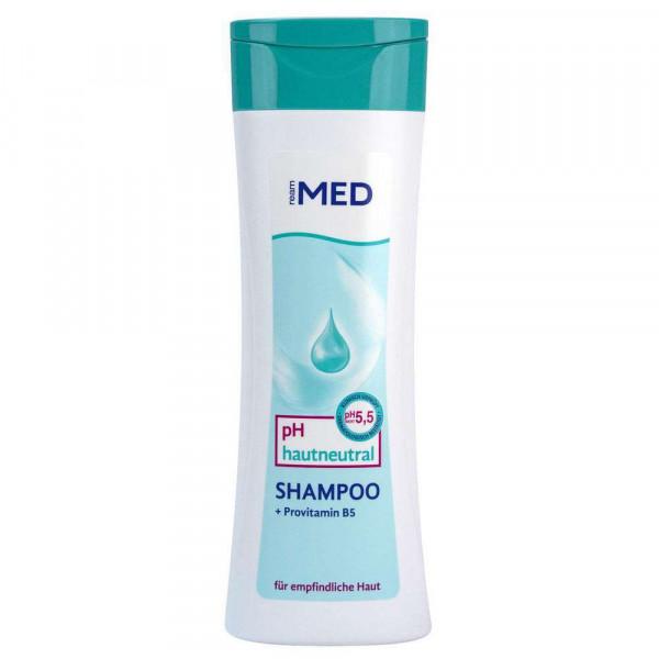 Shampoo, empfindliche Haut