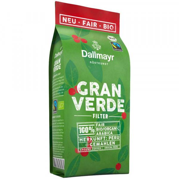 Kaffee Granverde BIO