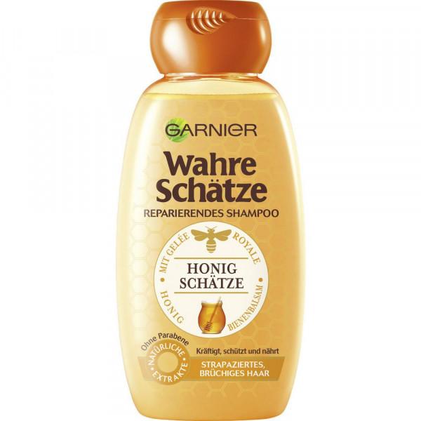 Shampoo Wahre Schätze, Honig Geheim