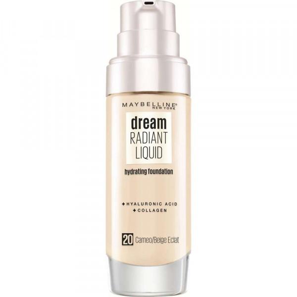 Make-Up Dream Radiant Liquid, Cameo 20