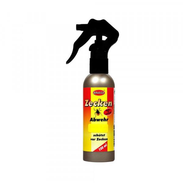 Zeckenabwehr-Spray