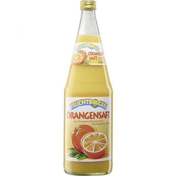 Orangensaft (6 x 1 Liter)