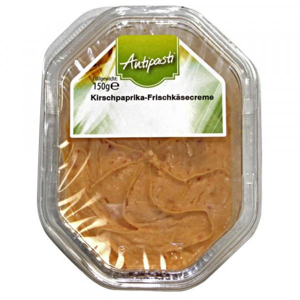 Kirschpaprika-Creme