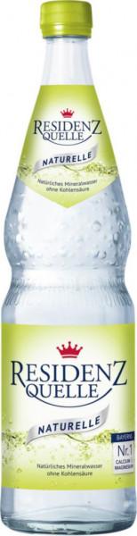 Mineralwasser, Naturell (12 x 0.7 Liter)