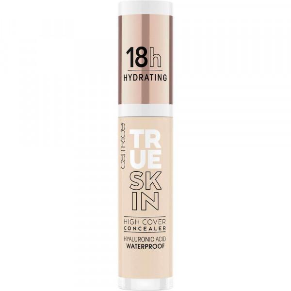Concealer True Skin High Cover, Warm Macadamia 005