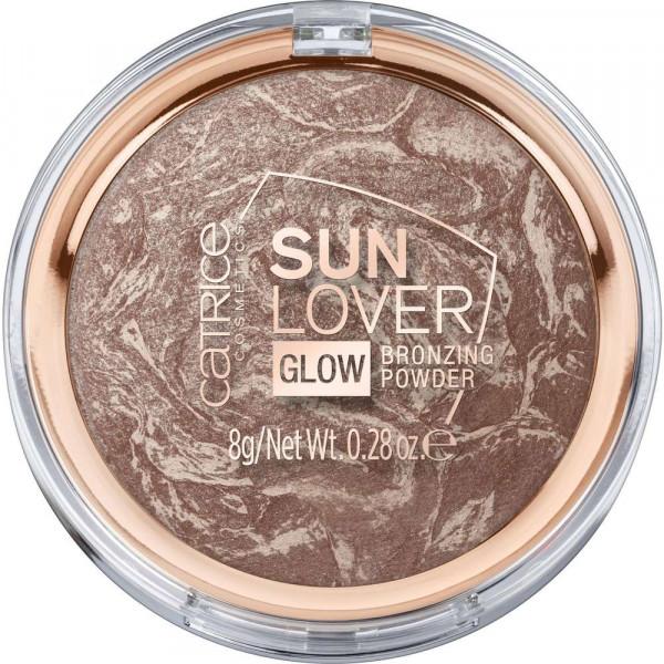 Bronzingpuder Sun Lover Glow, 010