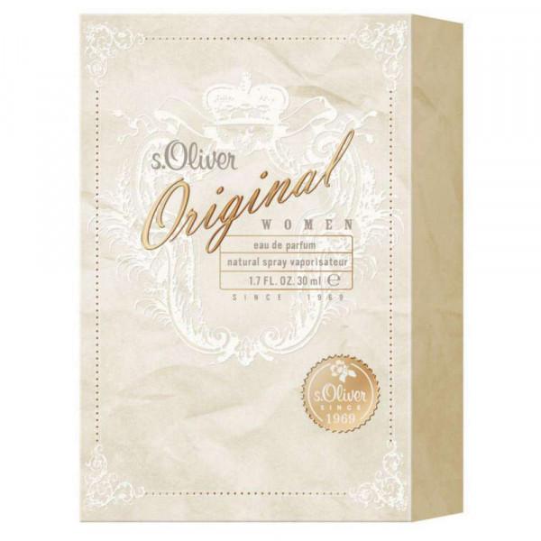 Damen eau de Parfum Original Women