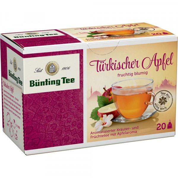 Türkischer-Apfel Tee