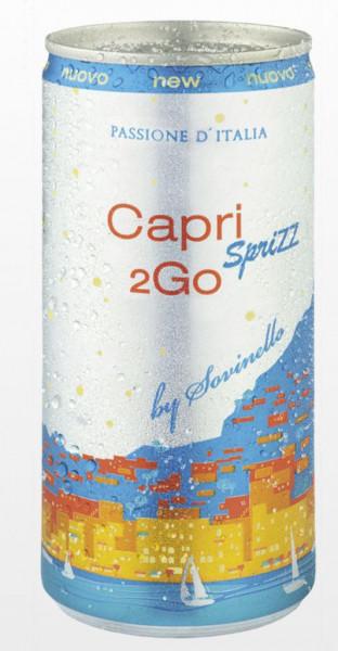 2Go Secco Capri Sprizz