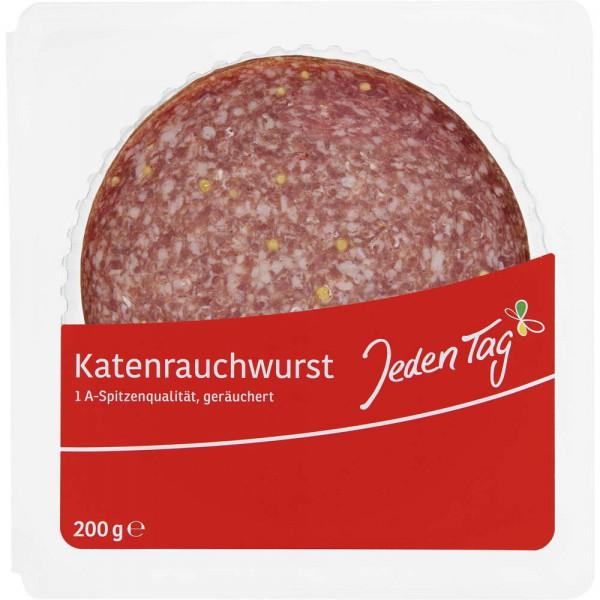 """Salami """"Katenrauchwurst"""""""