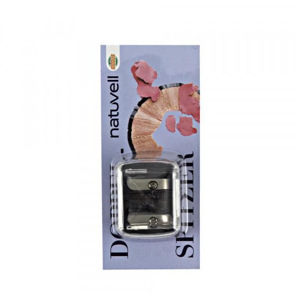 Kosmetik Spitzer, mit Deckel