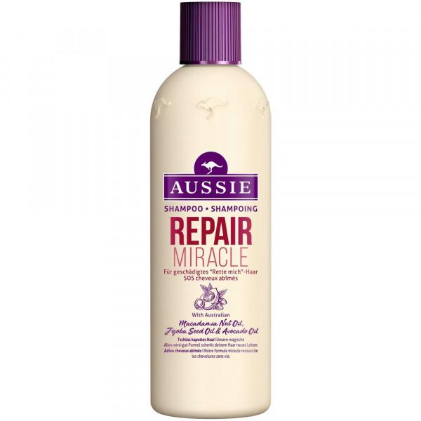 "Shampoo ""Repair Miracle"""