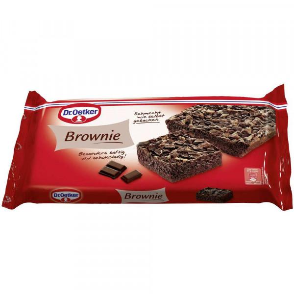 Blechkuchen, Brownie
