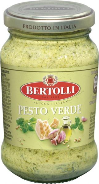 Pesto, Verde
