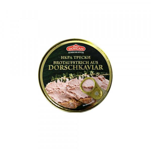 Dorsch-Caviar-Creme