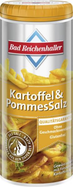 Kartoffel - Pommes Salz