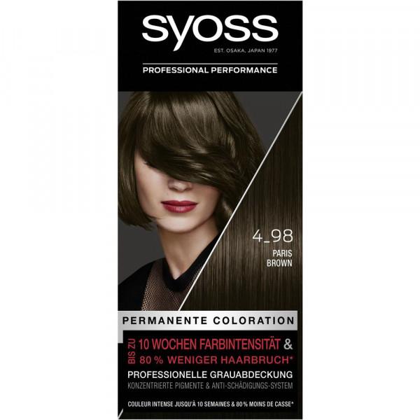 Haarfarbe, 4_98 Paris Brown