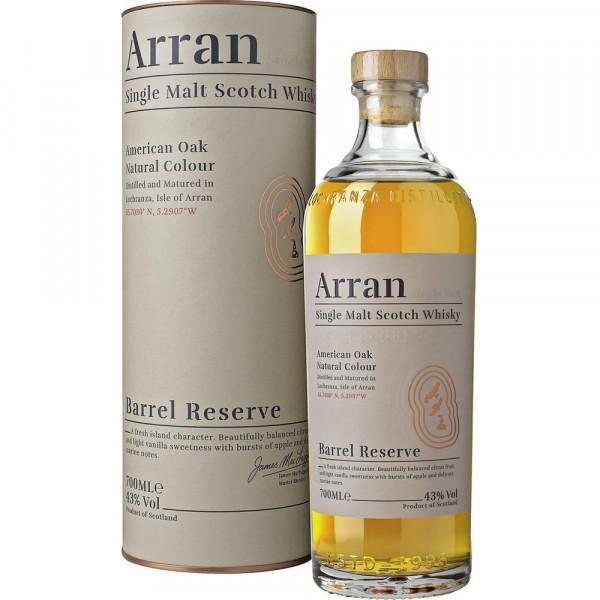 """Single Malt Scotch Whisky """"Barrel Reserve"""", 43 %"""