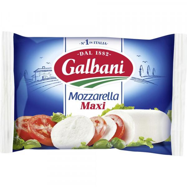 Italienischer Mozarella