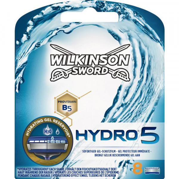 Rasierklingen Hydro 5