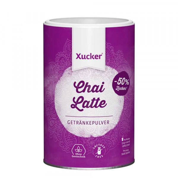 Chai Latte Erythrit Getränkepulver