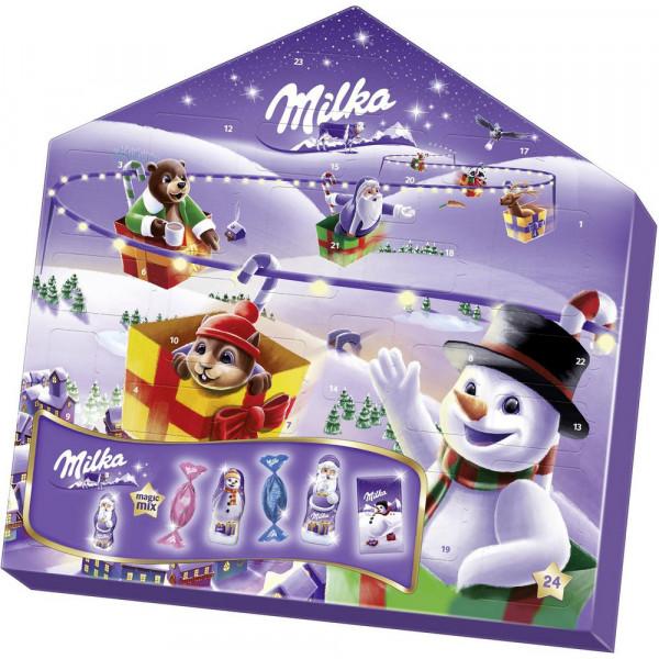 """Adventkalender """"Magic Mix"""""""