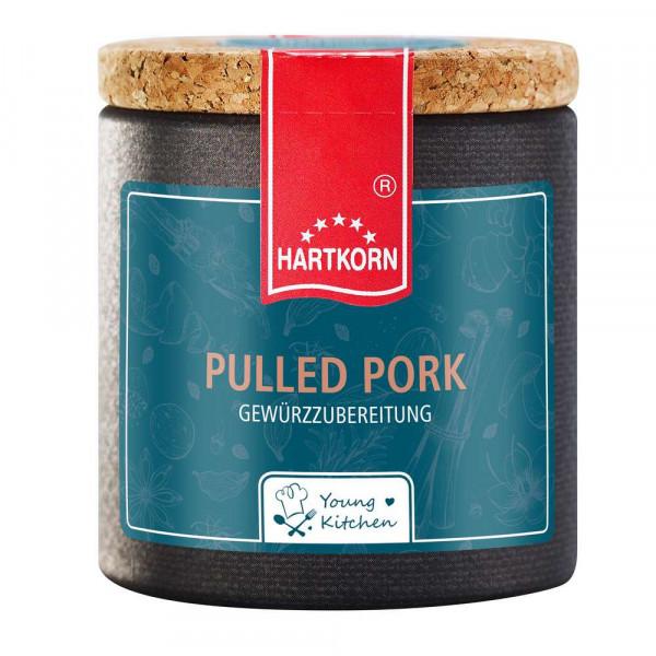 Pulled Pork-Gewürz