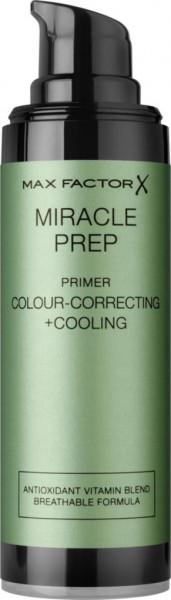 Make-Up Primer Colour Correcting + Cooling Primer