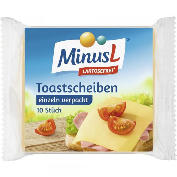 Käse Toastscheiben 45% Fett