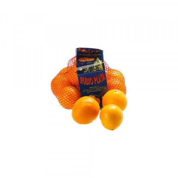 Orangen, Netz