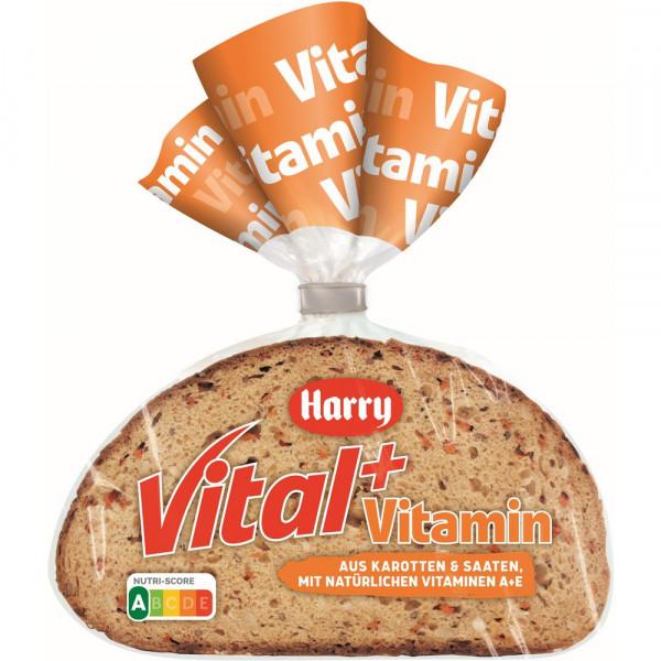 Weizenmischbrot Vital + Vitamin