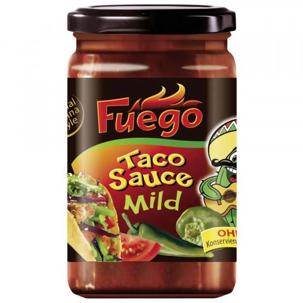 Taco Sauce, mild