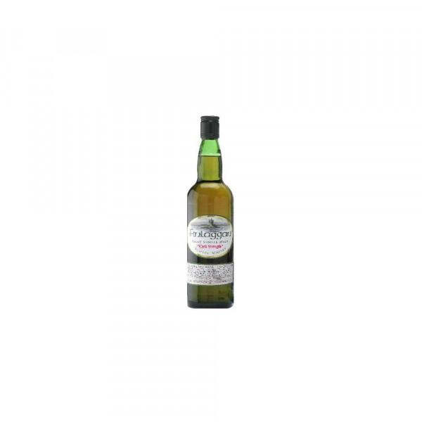 Cask Strength Islay Single Malt Scotch Whisky 58%