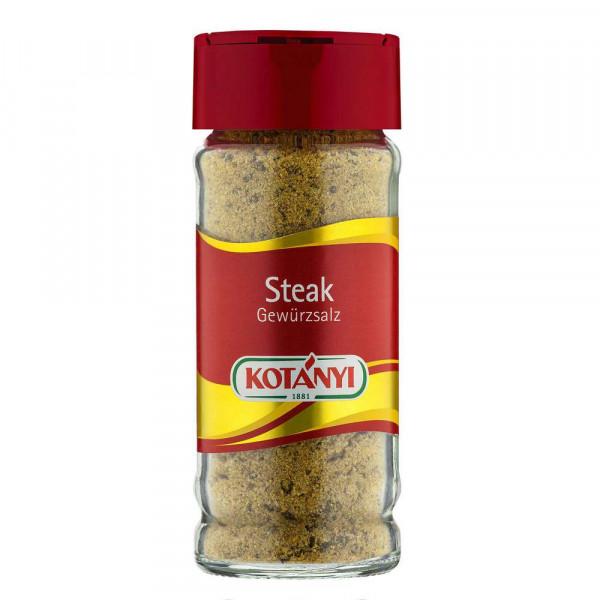 Gewürzsalz, Steak