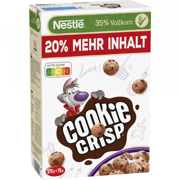 """Cornflakes """"Cookie Crisp"""""""
