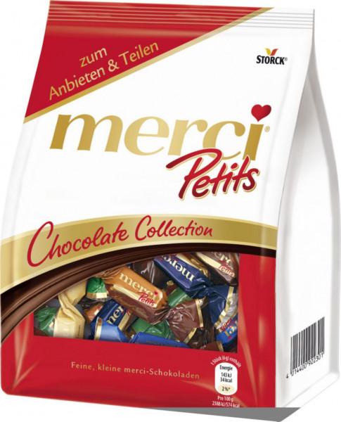 """Schokoladen-Mischung """"Petits"""""""