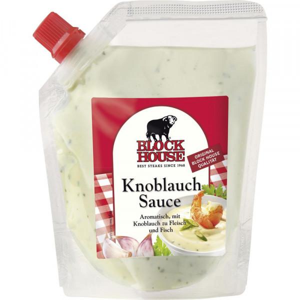 Knoblauch-Sauce