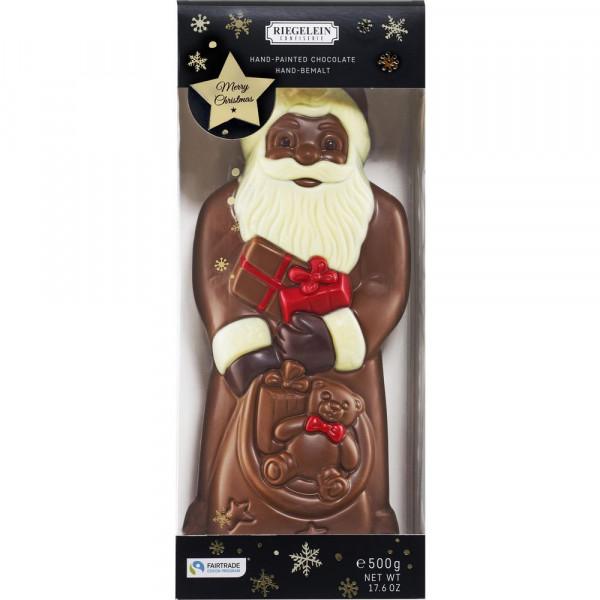 Confiserie Weihnachtsmann
