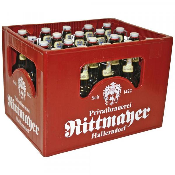 Hallendorfer Kellerbier 5% (20 x 0.5 Liter)