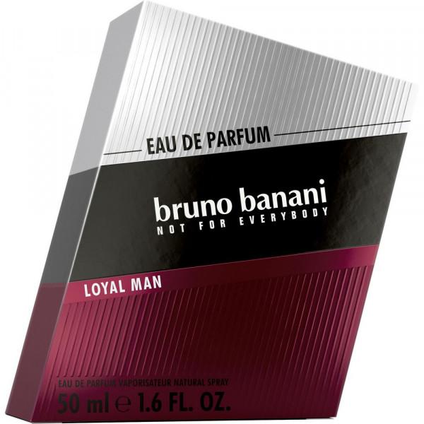 Herren Eau de Parfum Loyal Man