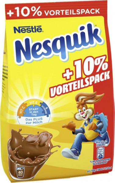 Nesquik Kakaopulver Nachfüllbeutel, Original