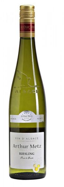 Riesling Cuvée Selectionée Alsace AOC