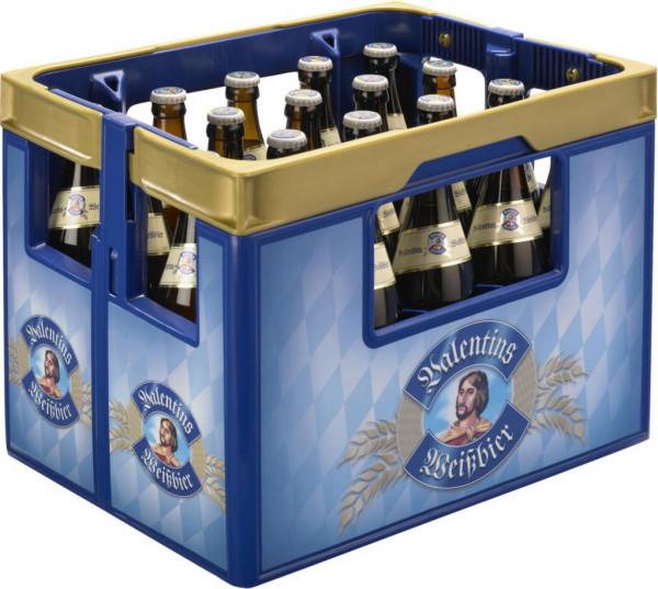 Premium Weißbier, trüb 5,3% (20 x 0.5 Liter)