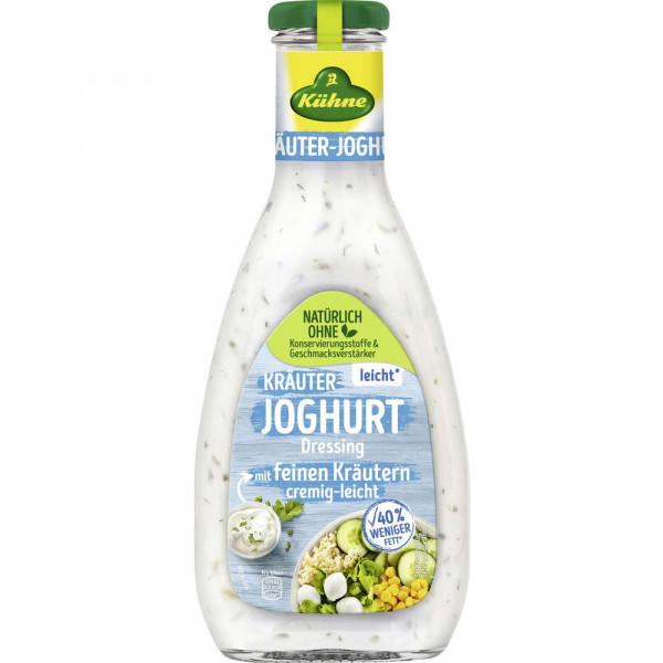 Salatdressing, Kräuter/Leicht