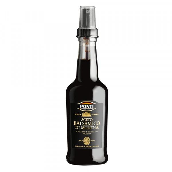Aceto Balsamico di Modena, Spray