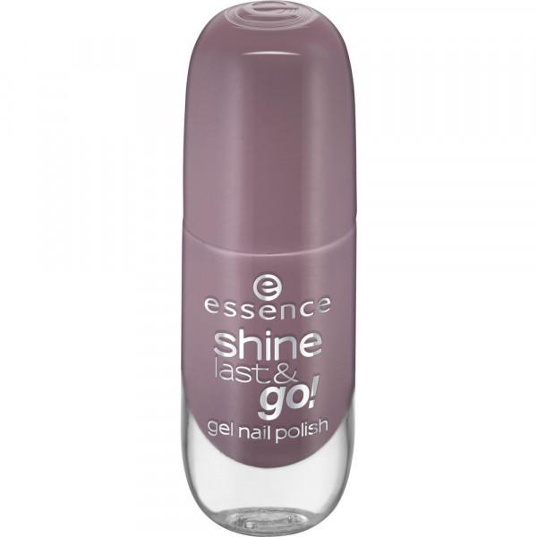 Nagellack Shine Last & Go, We Go Together 24
