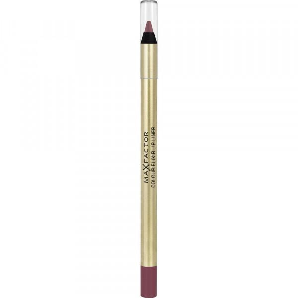 Colour Elixir Lip Liner, Mauve Moment 06