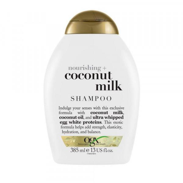 "Shampoo ""Coconut Milk"""