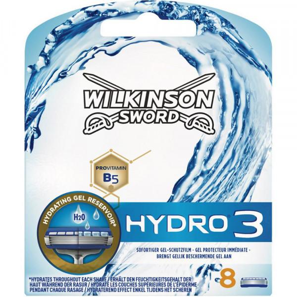 """Rasierklingen """"Hydro 3"""""""
